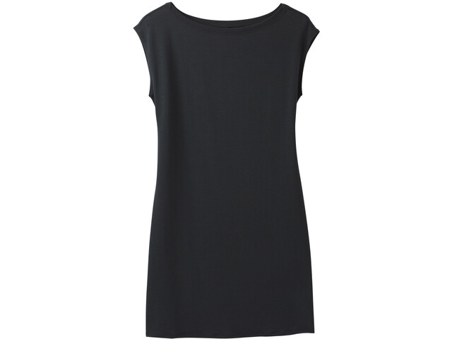 Prana Sanna Vestido Mujer, black